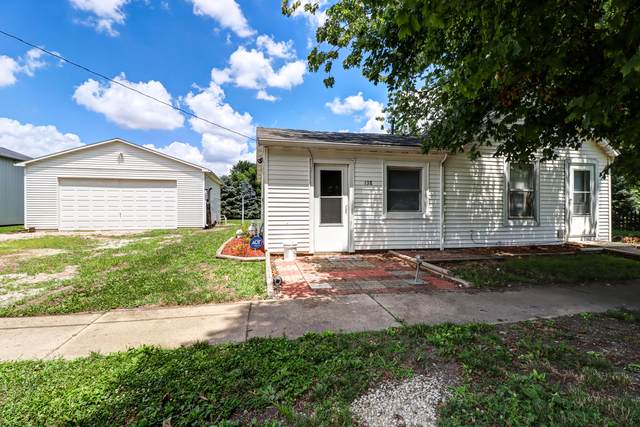 138 W Ludlow Street, Ludlow, IL 60949 (MLS #10531308) :: Property Consultants Realty