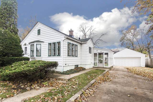 125 S Hickory Avenue, Bartlett, IL 60103 (MLS #10531312) :: Angela Walker Homes Real Estate Group