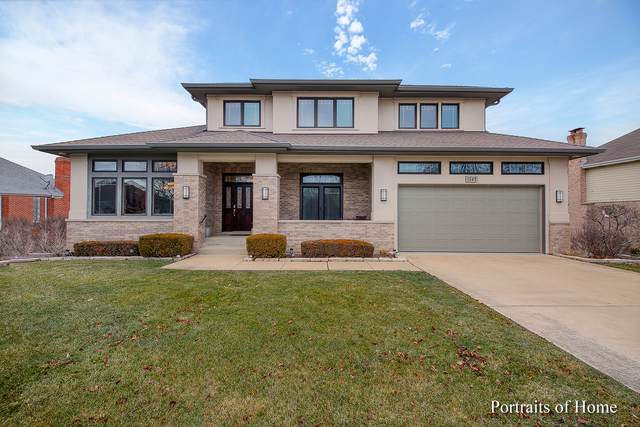 1245 Camelot Lane, Lemont, IL 60439 (MLS #10531344) :: The Wexler Group at Keller Williams Preferred Realty