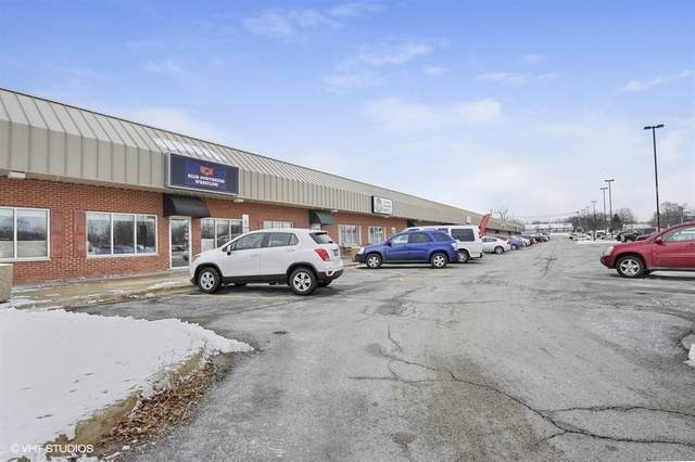 311 Depot Street, Antioch, IL 60002 (MLS #10531367) :: The Perotti Group | Compass Real Estate