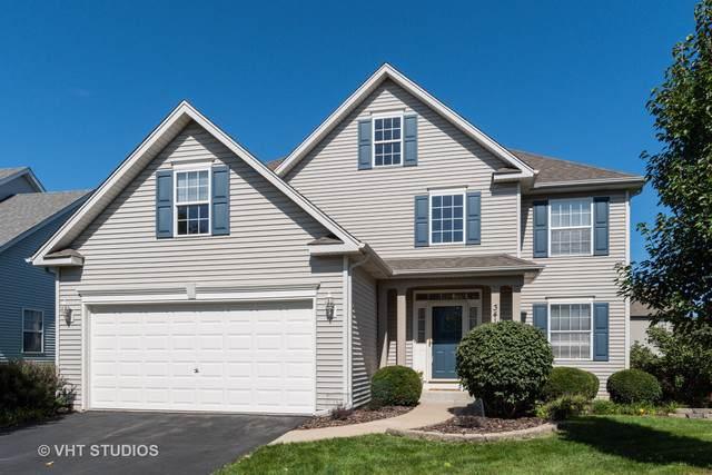 3415 Rosecroft Lane, Naperville, IL 60564 (MLS #10531499) :: Angela Walker Homes Real Estate Group