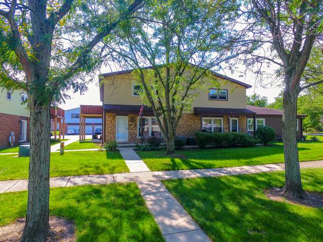 19504 116th Avenue C, Mokena, IL 60448 (MLS #10531573) :: Berkshire Hathaway HomeServices Snyder Real Estate