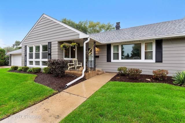 310 E North Avenue, Bartlett, IL 60103 (MLS #10531663) :: Suburban Life Realty
