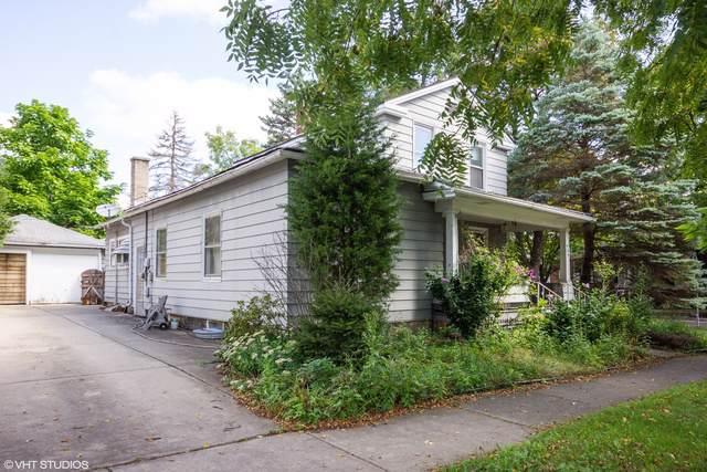 405 W Benton Avenue, Naperville, IL 60540 (MLS #10531817) :: Baz Realty Network | Keller Williams Elite