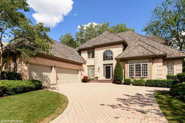 7 Lakeside Lane, North Barrington, IL 60010 (MLS #10531830) :: Ani Real Estate
