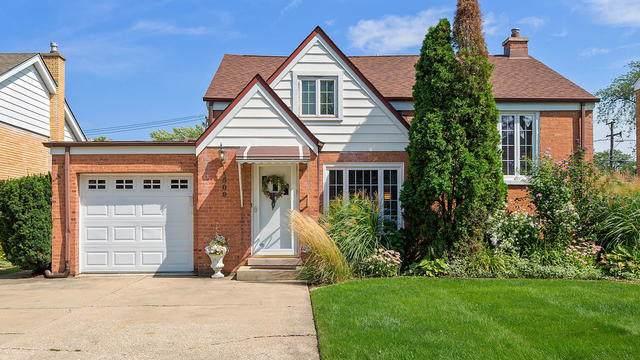 1509 Morgan Avenue, La Grange Park, IL 60526 (MLS #10531867) :: Baz Realty Network | Keller Williams Elite