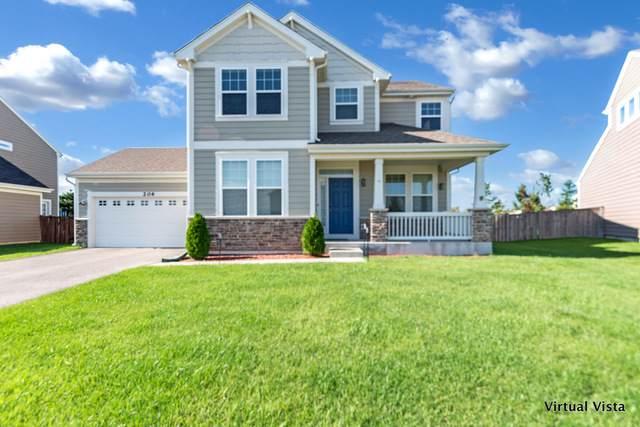 206 Prescott Avenue, Elgin, IL 60124 (MLS #10532023) :: Century 21 Affiliated