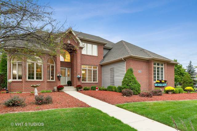 888 Chasewood Drive, South Elgin, IL 60177 (MLS #10532067) :: Angela Walker Homes Real Estate Group