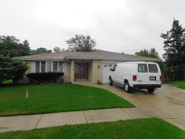 8845 Briarwood Lane, Orland Park, IL 60462 (MLS #10532073) :: Baz Realty Network | Keller Williams Elite