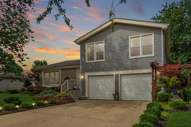 222 Harvard Lane, Bloomingdale, IL 60108 (MLS #10532077) :: Littlefield Group