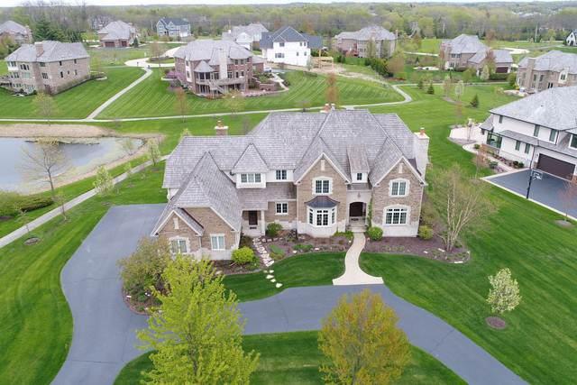 22141 N Windridge Court, Kildeer, IL 60047 (MLS #10532249) :: Helen Oliveri Real Estate