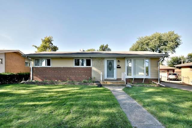 408 E Palmer Avenue, Addison, IL 60101 (MLS #10532305) :: Touchstone Group