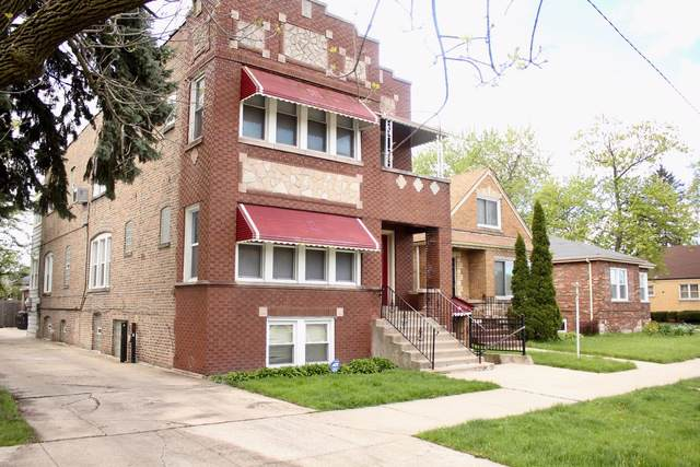 1717 W 85th Street, Chicago, IL 60620 (MLS #10532312) :: Touchstone Group