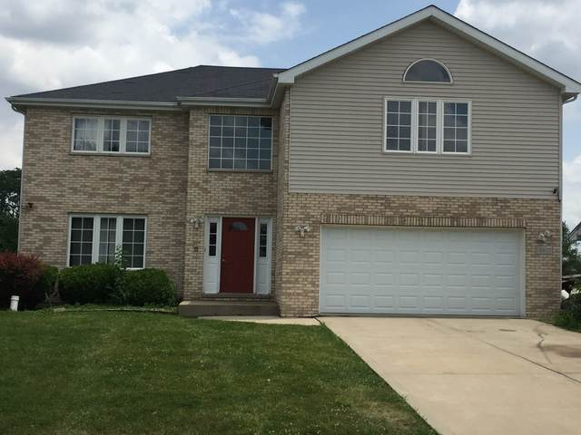 18617 Loras Court, Country Club Hills, IL 60478 (MLS #10532405) :: Helen Oliveri Real Estate