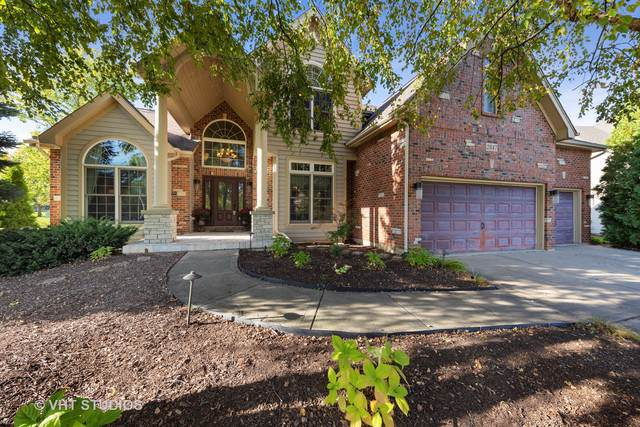 2847 Lobelia Circle, Naperville, IL 60564 (MLS #10532654) :: Property Consultants Realty