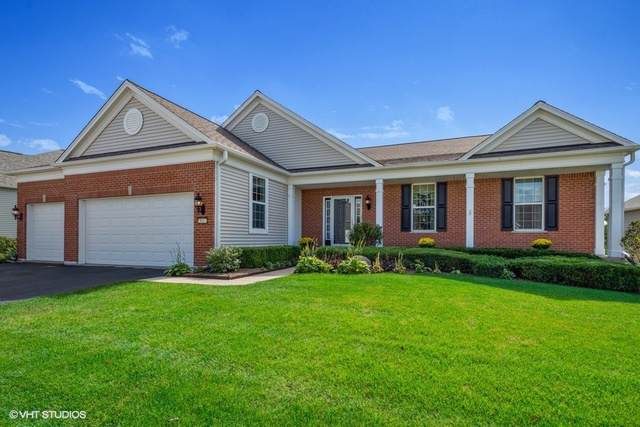 3637 Canton Circle, Mundelein, IL 60060 (MLS #10532732) :: The Wexler Group at Keller Williams Preferred Realty