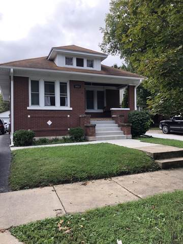 1011 N Raynor Avenue, Joliet, IL 60435 (MLS #10532926) :: The Mattz Mega Group