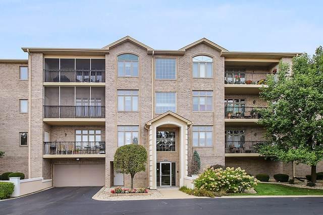 18530 Pine Lake Drive 1C, Tinley Park, IL 60477 (MLS #10532927) :: Angela Walker Homes Real Estate Group
