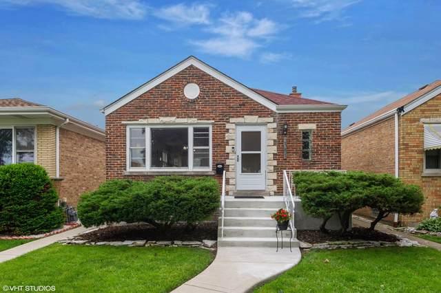 2351 Burr Oak Avenue, North Riverside, IL 60546 (MLS #10533072) :: The Mattz Mega Group