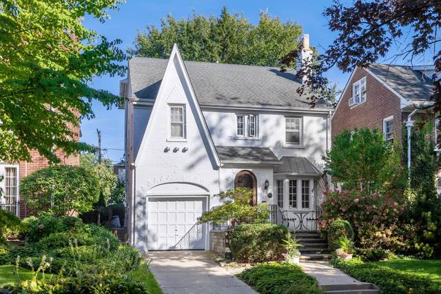 2809 Garrison Avenue, Evanston, IL 60201 (MLS #10533113) :: Baz Realty Network | Keller Williams Elite