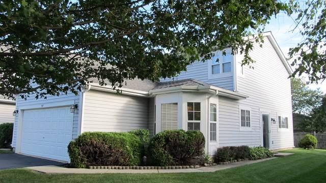 1145 Longford Road, Bartlett, IL 60103 (MLS #10533145) :: The Wexler Group at Keller Williams Preferred Realty