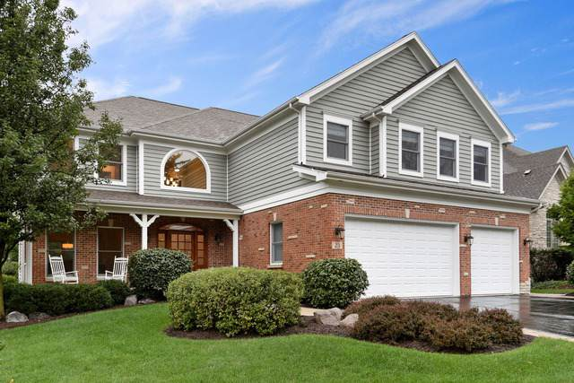 23 Beech Drive, Lake Zurich, IL 60047 (MLS #10533333) :: Angela Walker Homes Real Estate Group