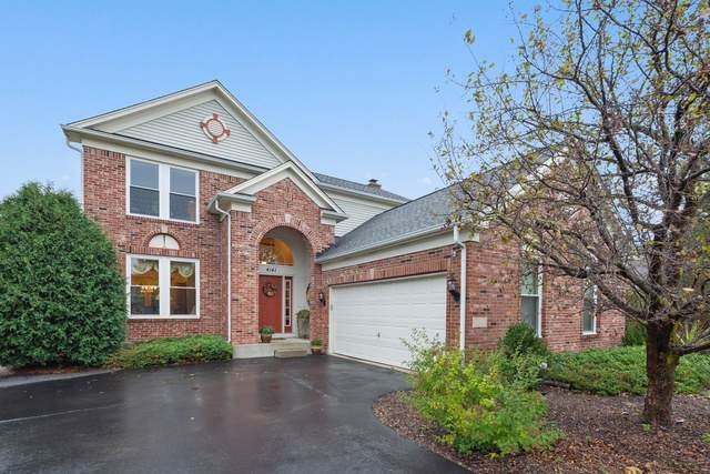 4141 Bunker Hill Drive, Algonquin, IL 60102 (MLS #10533413) :: Ryan Dallas Real Estate
