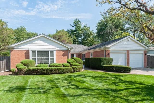 635 Carlisle Avenue, Deerfield, IL 60015 (MLS #10533417) :: The Wexler Group at Keller Williams Preferred Realty
