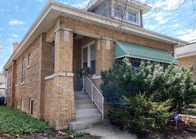5441 N Christiana Avenue, Chicago, IL 60625 (MLS #10533465) :: Property Consultants Realty