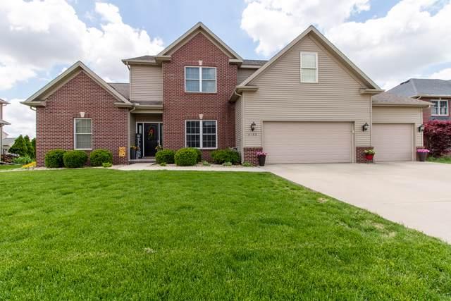 2903 Degarmo Drive, Bloomington, IL 61704 (MLS #10533618) :: BNRealty