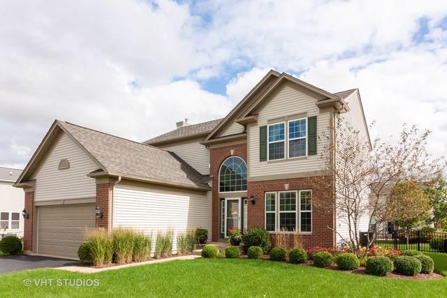300 Parker Place, Oswego, IL 60543 (MLS #10533703) :: O'Neil Property Group