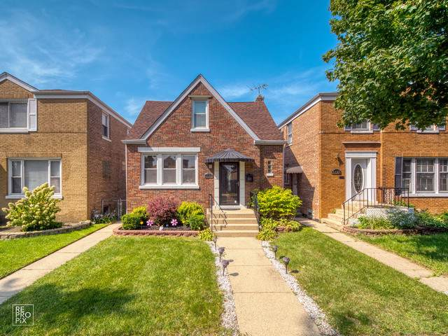 3638 Cuyler Avenue, Berwyn, IL 60402 (MLS #10533770) :: Angela Walker Homes Real Estate Group