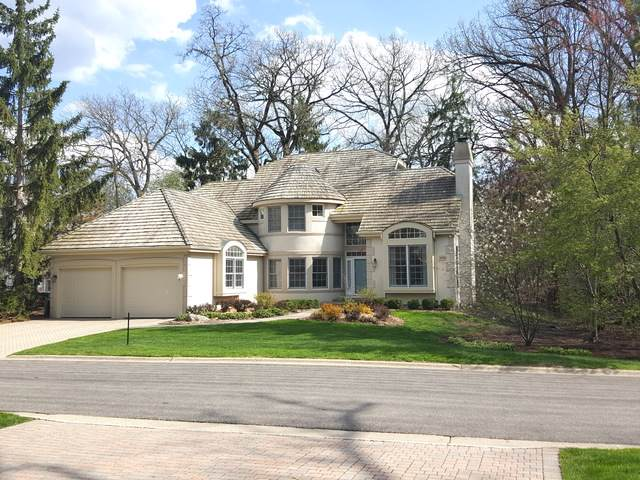 1711 Harvard Court, Lake Forest, IL 60045 (MLS #10533775) :: Suburban Life Realty