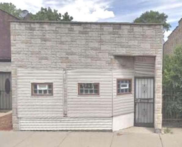 922 93rd Street, Chicago, IL 60619 (MLS #10533796) :: Baz Realty Network | Keller Williams Elite