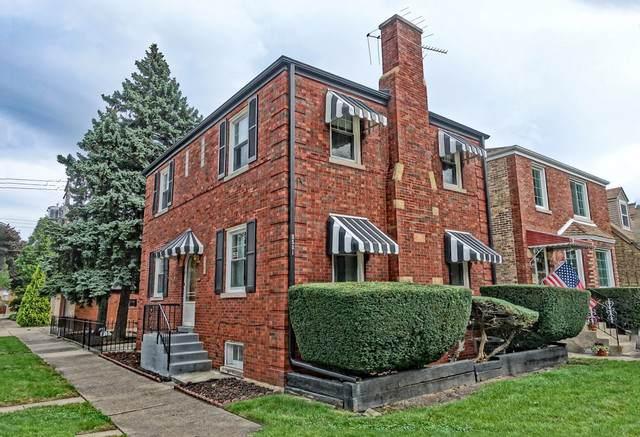 3501 Elmwood Avenue, Berwyn, IL 60402 (MLS #10533801) :: The Mattz Mega Group
