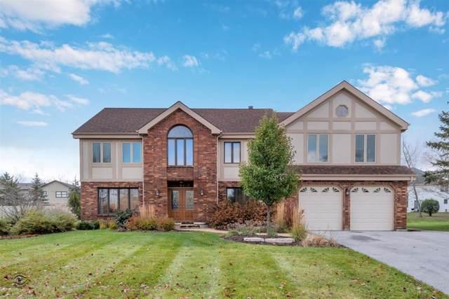 3014 Harolds Cres, Flossmoor, IL 60422 (MLS #10533847) :: Angela Walker Homes Real Estate Group
