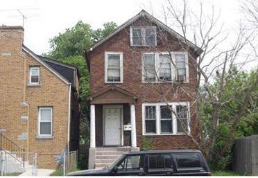 1038 W 103rd Street, Chicago, IL 60643 (MLS #10533886) :: Property Consultants Realty