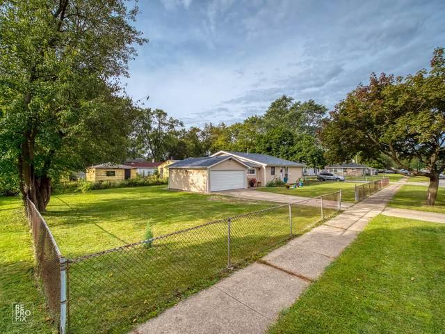 16507 Honore Avenue, Markham, IL 60428 (MLS #10533914) :: Baz Realty Network | Keller Williams Elite