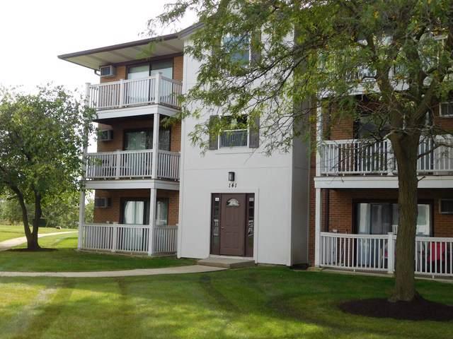 141 Gregory Street #8, Aurora, IL 60504 (MLS #10533935) :: O'Neil Property Group
