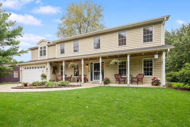 2437 Flambeau Drive, Naperville, IL 60564 (MLS #10533944) :: Property Consultants Realty