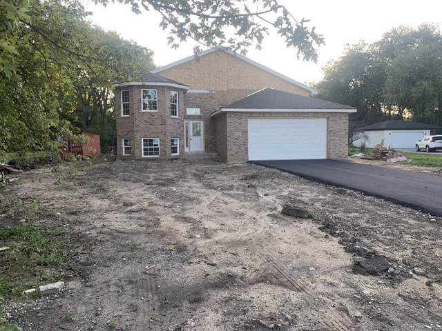 13525 Kildare Avenue, Crestwood, IL 60418 (MLS #10533960) :: Century 21 Affiliated