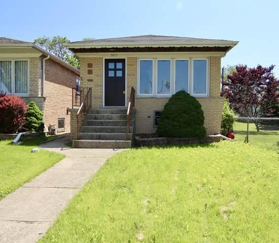 5013 S Luna Avenue, Stickney, IL 60638 (MLS #10533989) :: Angela Walker Homes Real Estate Group
