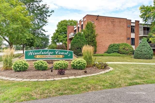 300 W Fullerton Avenue #330, Addison, IL 60101 (MLS #10533993) :: Touchstone Group