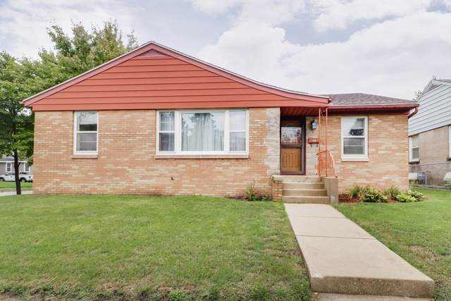1302 E Oakland Avenue, Bloomington, IL 61701 (MLS #10534035) :: BN Homes Group