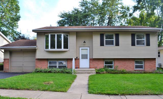 1719 Hoover Drive, Normal, IL 61761 (MLS #10534061) :: BNRealty