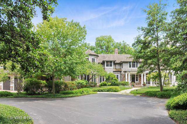 330 Hazel Avenue, Highland Park, IL 60035 (MLS #10534080) :: Lewke Partners