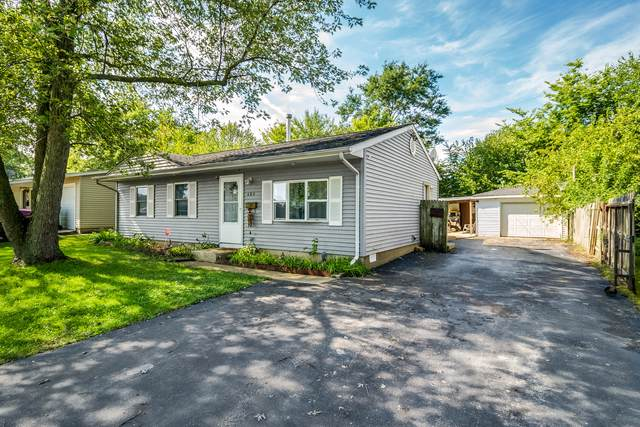 404 Garland Avenue, Romeoville, IL 60446 (MLS #10534210) :: Property Consultants Realty