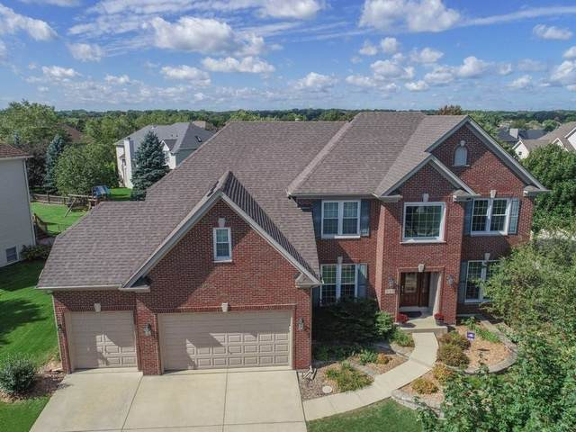 516 Cole Drive, South Elgin, IL 60177 (MLS #10534252) :: Angela Walker Homes Real Estate Group