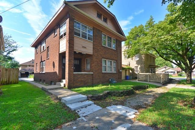 1434 Grant Avenue, Rockford, IL 61103 (MLS #10534401) :: Baz Realty Network | Keller Williams Elite