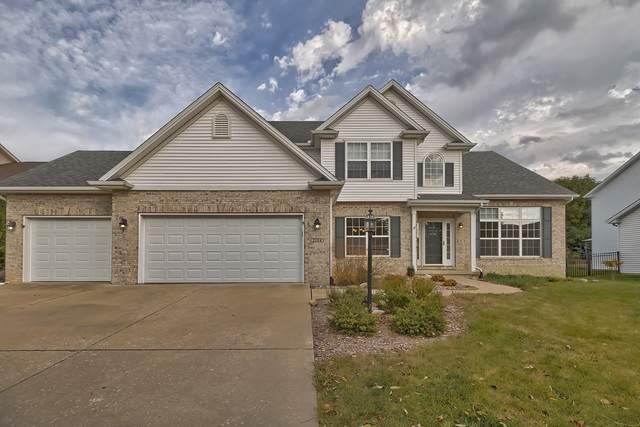 2104 Strand Drive, Champaign, IL 61822 (MLS #10534439) :: Jacqui Miller Homes